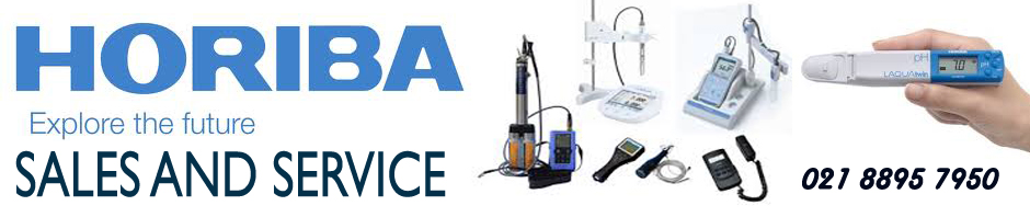 Horiba B 173 Conductivity Meter : Horiba c compact sodium ion meter indonesia